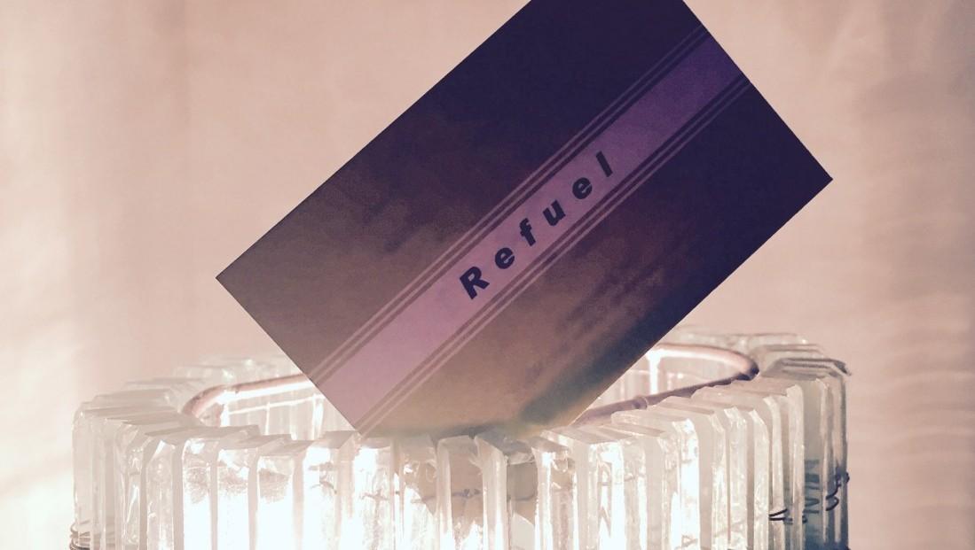 Refuel